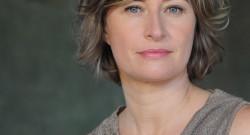 Portrait de Suzanne Forsell