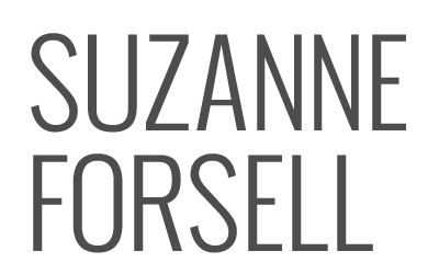 Suzanne Forsell