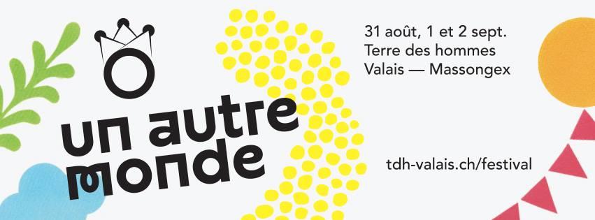 Festival Un Autre Monde 2018